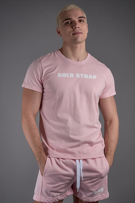 Bold Pink T-Shirt