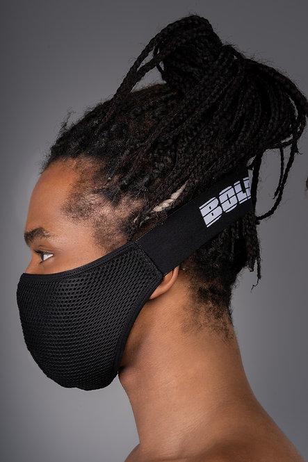 Bold Ninja Mask