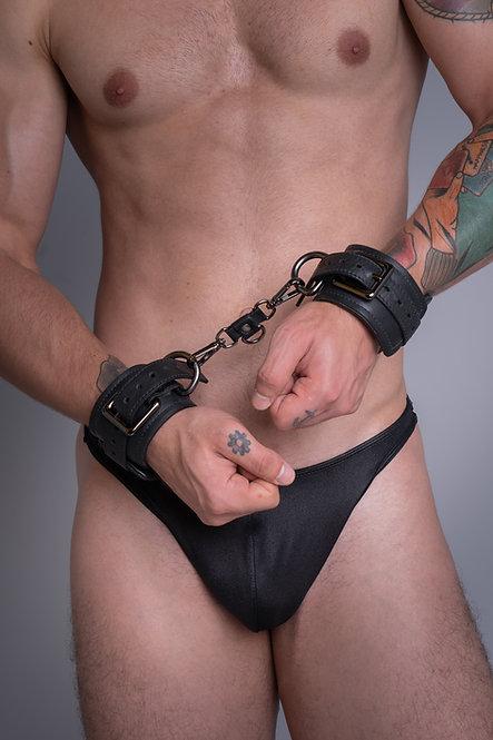 Handcuffs DLX