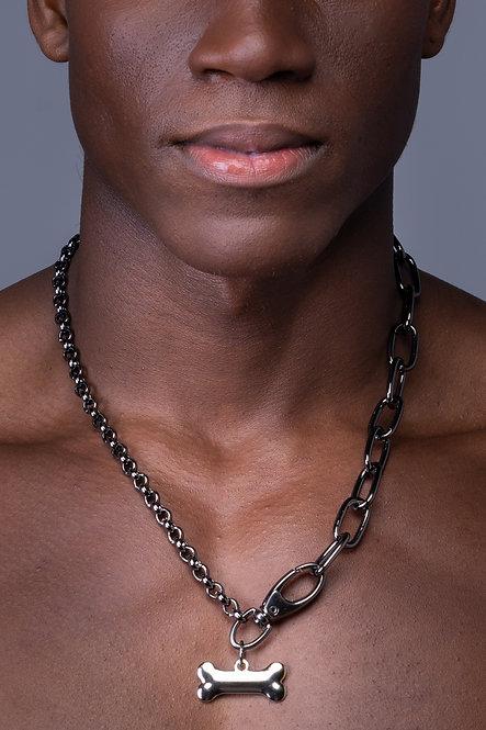 Bone Chain Necklace