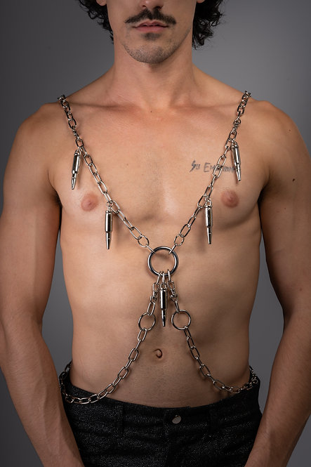 Body Chain Army