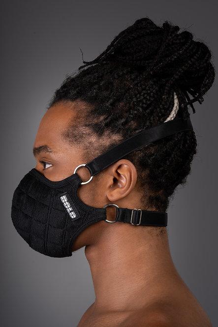 Bold Fetish Mask