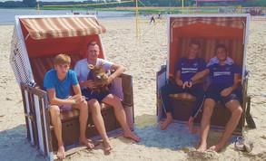 Stadtwerke Beachsoccer Cup
