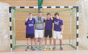 5. Deutsche Meisterschaft Bubble Soccer