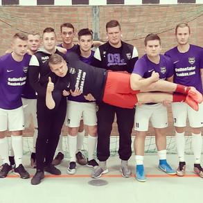 Alex-Bistro-Hallen-Cup 2018