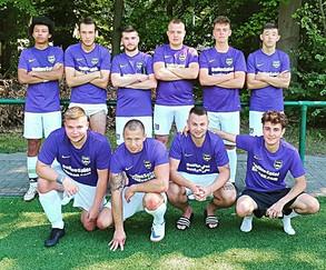 Fairständnis Cup