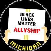 BLM Allyship logo transparent.png