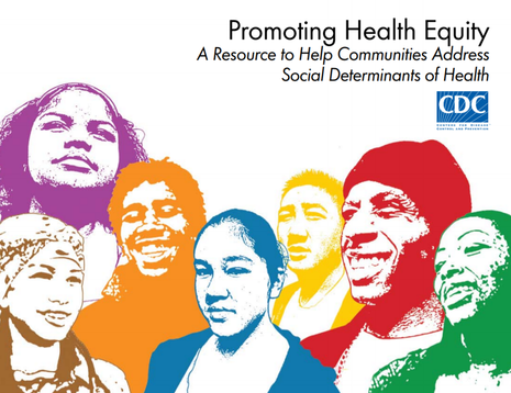 Racism as a Social Determinant of Health, and Healing