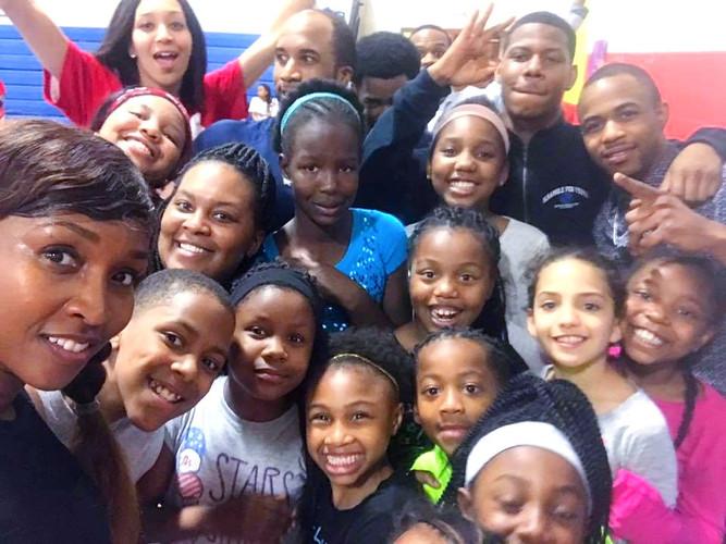 Loving Our Black Children
