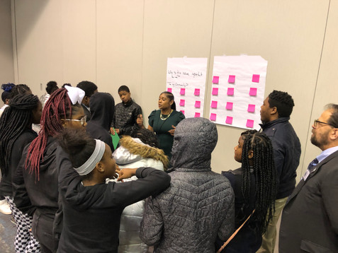 Youth Organizing & Adult Allyship Pt.2