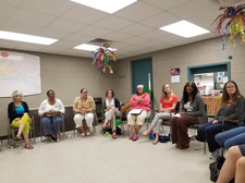 Racial Healing & Relationship Building