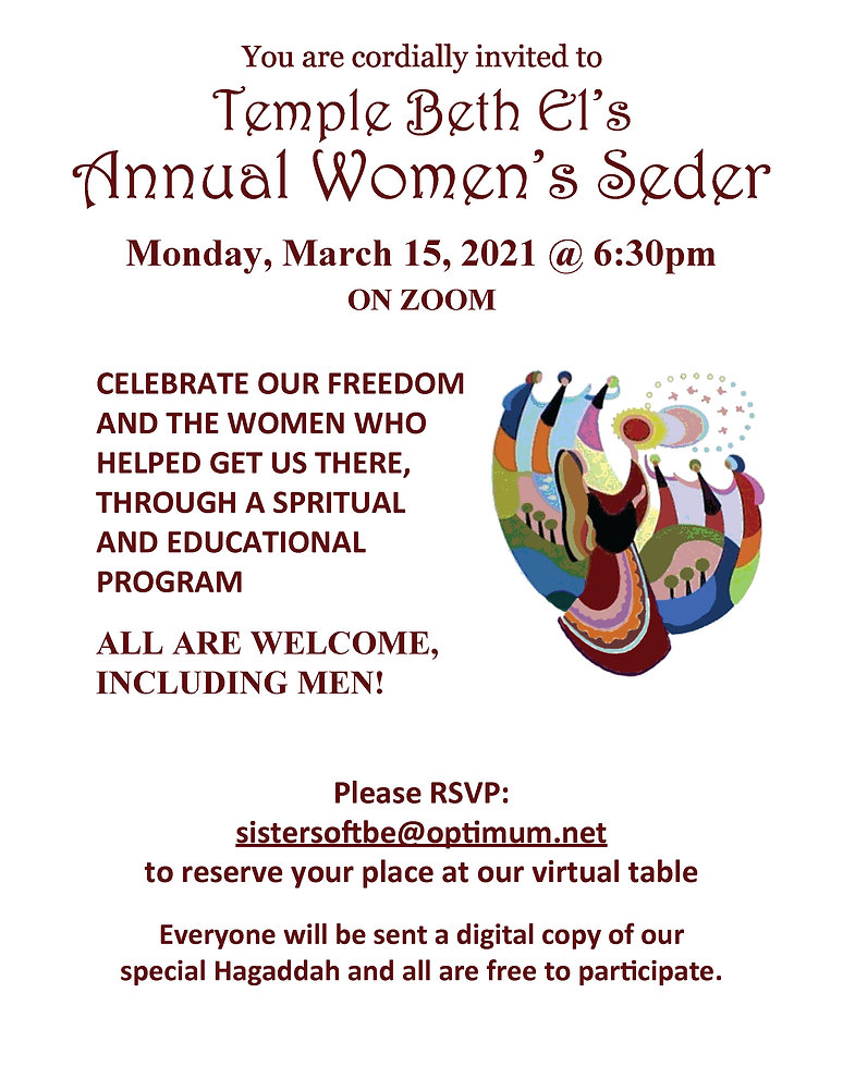 TBE of Patchogue Women's Seder 2021.jpg
