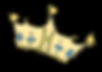 Kor's Kings logo from the fantasy adventure books, The Bone Grit Historeum