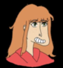 Kamilla Reid, author of the middle grade fantasy books, The Bone Grit Historeum