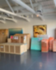 VAI Art Services Crating Services HOFA G
