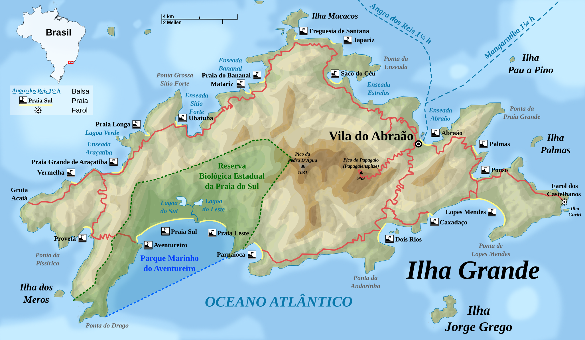 Ilha_Grande_topographic_map-PT.png