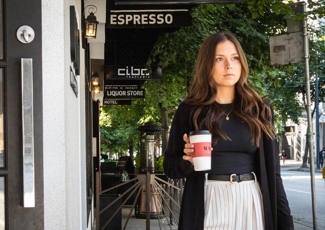 Uva Caffè Bar