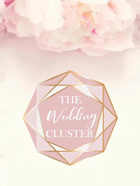 the wedding cluster