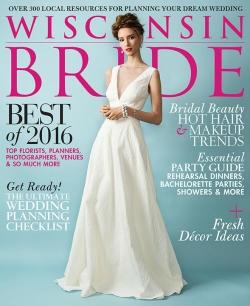 wisconsin bride
