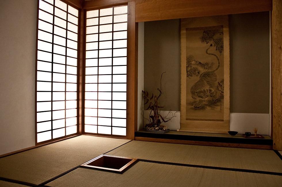 Zen intérieur