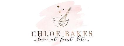 Chloe Bakes logo