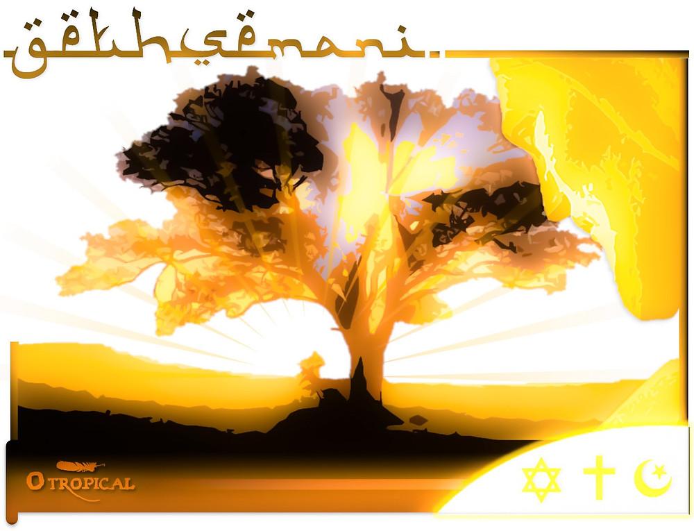 Gethsemani - FAZ