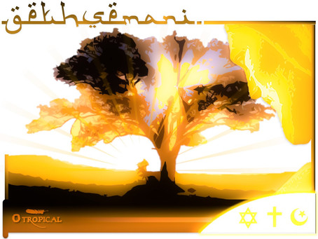 Gethsemani - Um Prelúdio