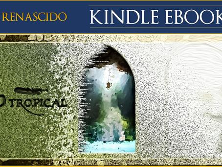 O Renascido Por Felipe Zamboni (kindle ebook)