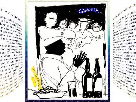 Candeia - Um Inspetor da Cultura noSamba