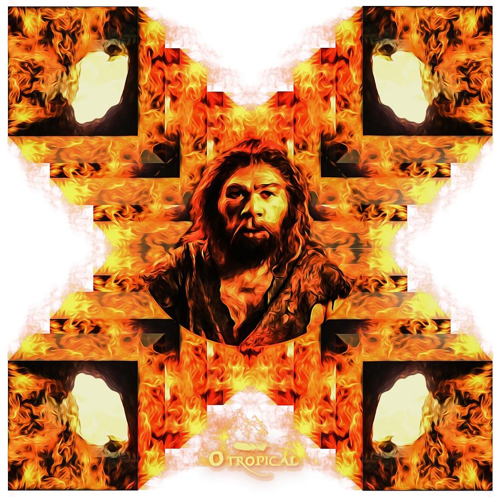 O Neandertal Prometeu - A Descoberta do Fogo