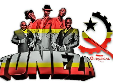 Humor D'Angola - Tuneza