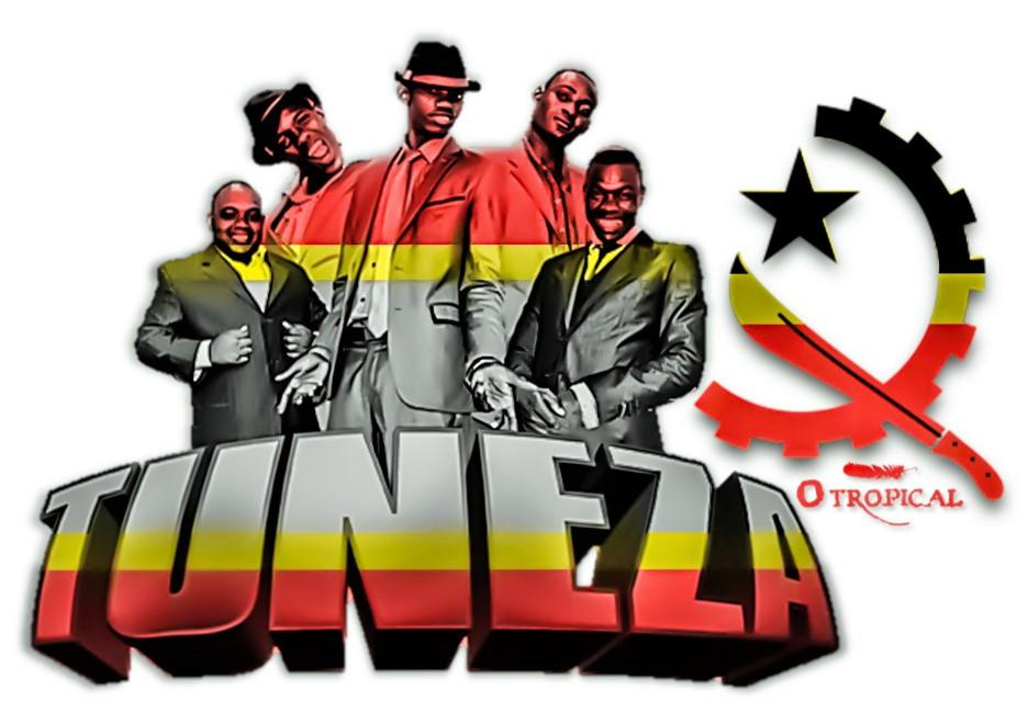 Humor D'Angola - Tuneza - FAZ