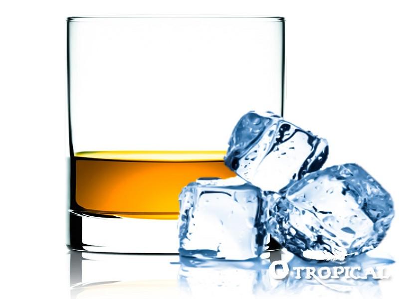 Whisky com Gelo - FAZ