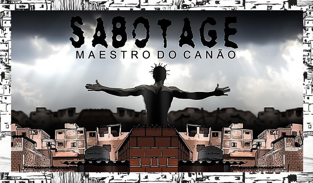 Maestro do Canão - Alexandre de Maio