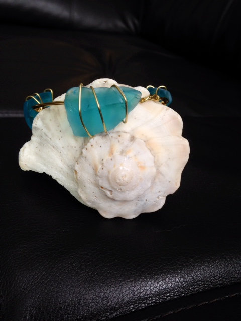Sea Glass- OUT OF STOCK