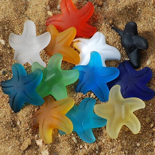 Starfish Bangles