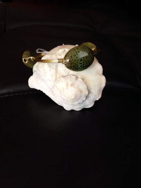 Frog Stones
