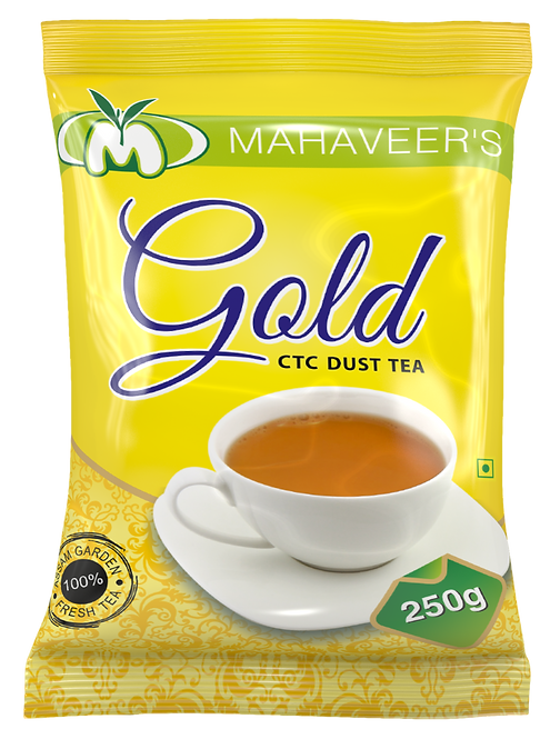 Mahaveer's Gold 250G