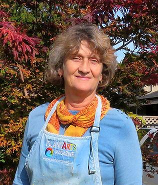 Susan Schaefer
