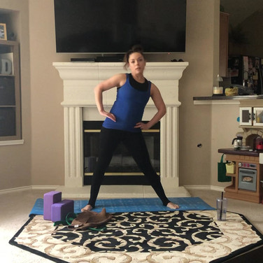 Flexibility and Conditioning