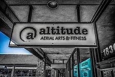 Altitude Fitness 2