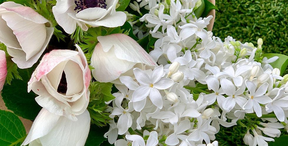 Flower Bundle Subscription, 4 weeks