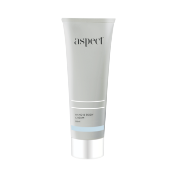 Aspect Hans & Body Cream