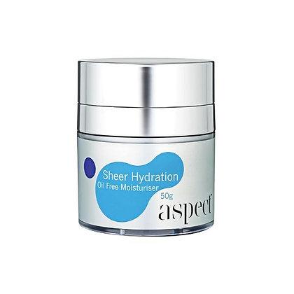 Aspect Sheer Hydration Moituriser