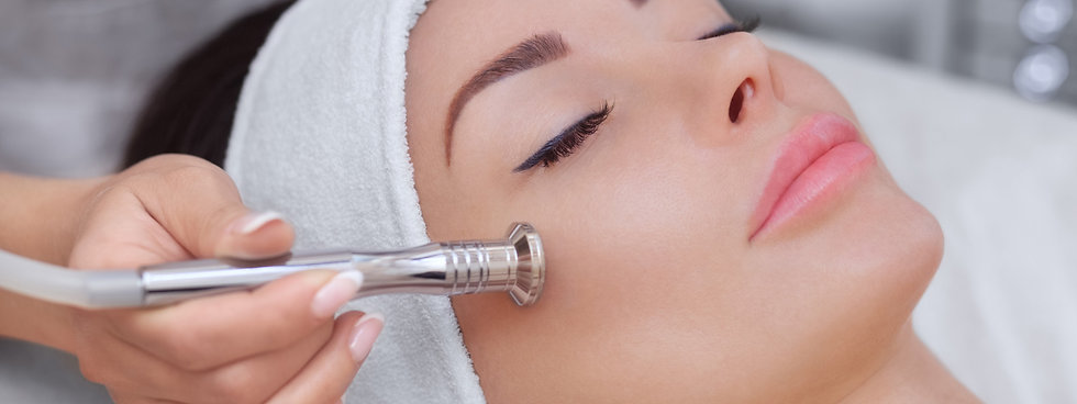 Microdermabrasion | Roseville Beauty