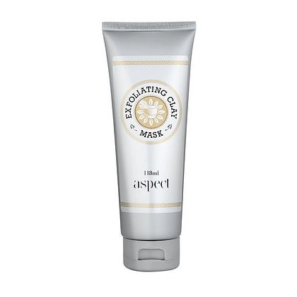 Aspect Exfoliating Clay Mask