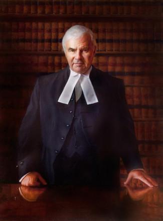 The Honourable Peter Milliken