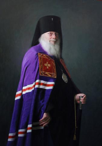 The Archbishop Seraphim