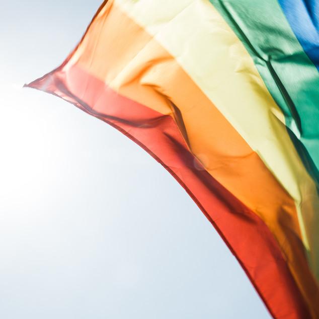 LGBTQ+ Youth Group