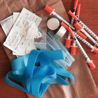 Syringe Services
